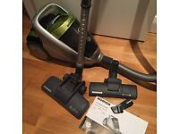 Hoover Hurricane, Excellent Condition, All Parts and User Manual Included