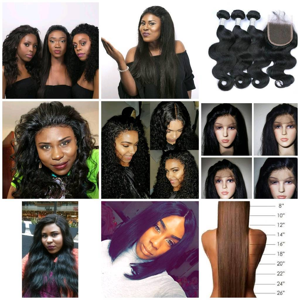 Afro European Caribbean Mobile Hairdresser Special Offer