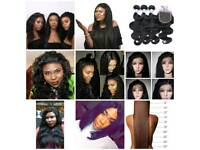 AFRO/EUROPEAN/CARIBBEAN /MOBILE HAIRDRESSER !!! SPECIAL OFFER!!!!