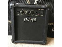 Cruiser by Crater CR-10T Guitar Amplifier