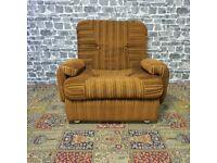 Vintage Armchair Good Condition