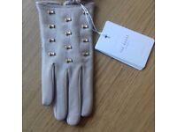 Gloves ted baker