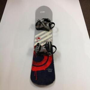 Firefly Ultimate PAC Cruising Snowboard (LDGD1A)