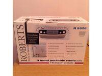 Roberts FM Radio
