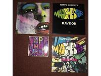 Happy Mondays Vinyl Bundle