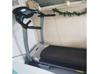 treadmill for sale. £130 ono. hardly been used.