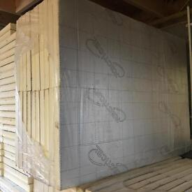 Kingspan Celotex Recticel Insulation - 50mm 🔨