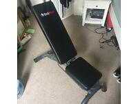 Bodymax Gym Equipment (Like new!)
