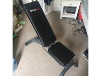 Bodymax Gym Equipment (Like new!)