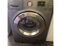 Samsung washer dryer Washing machine