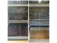 Oven Cleaning Service - Specialist's In Nottingham And Derby