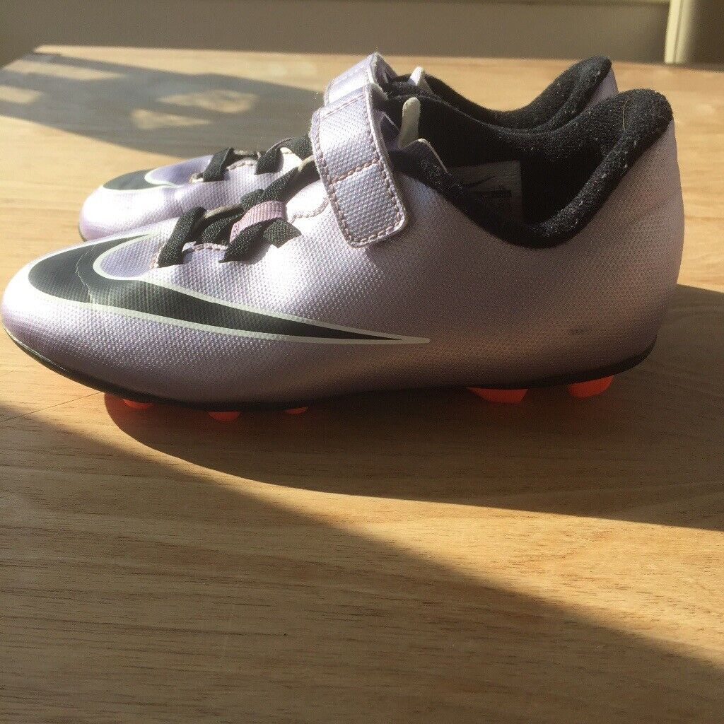 f1775a5b5a0e Boys Nike Astro Football Boots Size 13 | in Astley, Manchester | Gumtree