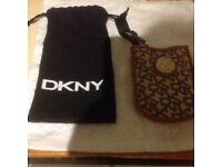 DKNY phone case