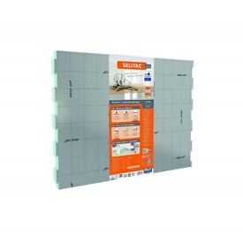 Selitac Aqua-Stop Flooring / Laminate Underlay 5mm thick New