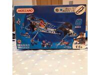 Meccano Multi Model 20 Models Boxed UNOP