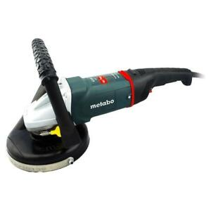 "Metabo 9"" Surface Prep Grinder W24-230 MVT"