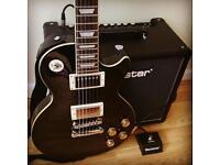 Beginners/Intermediate Guitar lessons