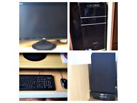 Complete Computer Bundle with accessories in Immaculate condition. Open to offers