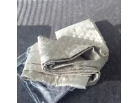 Double Quilted Bed Throw. ' Brand New ' Still in original package '