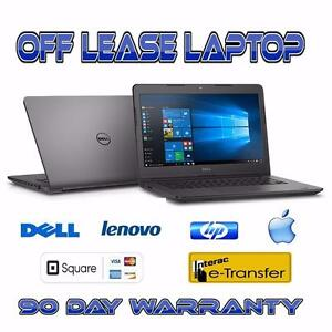 Off Lease Laptop - Laptops with 90 Day Warranty