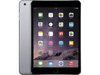 Sealed iPad mini 3 (wifi)