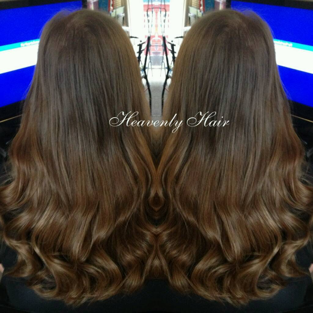 Mobile Hair Extension Expert Offers Now On