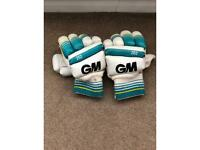 GM Cricket Batting Gloves
