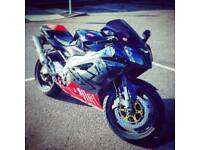 Putting feelers out, swap or sale of my 2004 RSV1000R