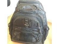 Targus Laptop / Travel Bag - Great Condition.