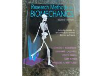 Sports Science books