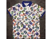Kenzo polo tshirt