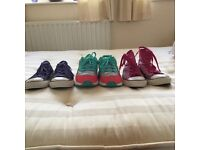 SIZE 2 FOOTWEAR