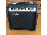 Feng Ling Guitar Amp Model G-15