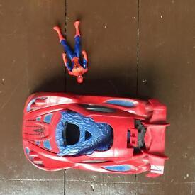 Spider-Man bundle
