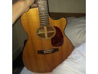 1989 Martin & Co. Guitar