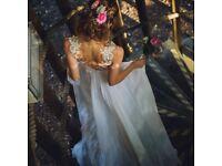 Wedding dressmaker/seamstress, alterations, eveningwear