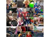 Jan Harper Child Minding NICMA Registered