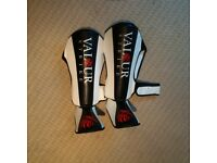 VALOUR STRIKE SHIN GUARDS - NEW