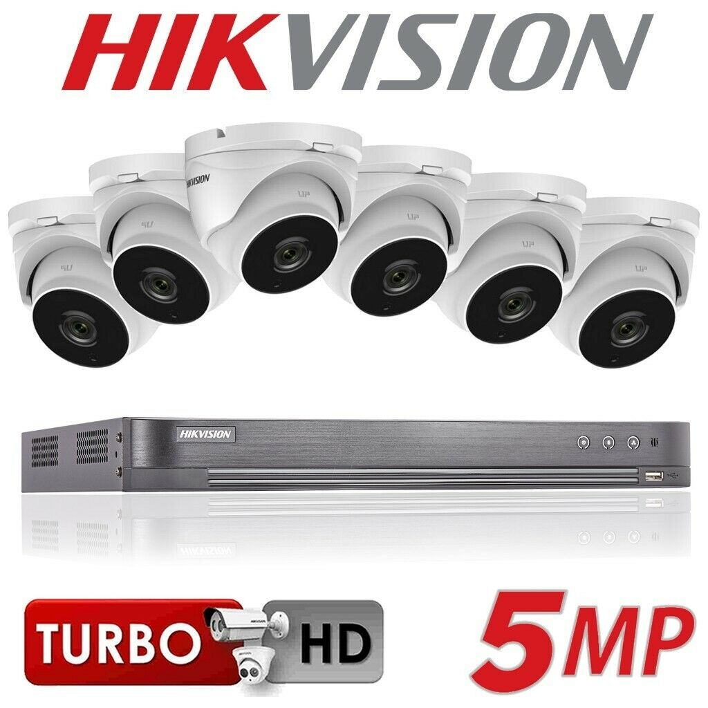 HD CCTV CAMERA SYSTEM SUPPLY FITTED HIKVISION | in Kings Norton, West  Midlands | Gumtree