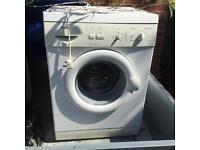 Bosch Washing Machine Great Condition