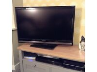 "Sharp Aquos 37"" LCD TV"