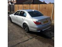 Bmw 520i 5 Series E60 -- Open To Offers