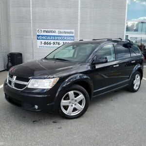 2010 Dodge Journey R/T 97000KM AWD CUIR V6