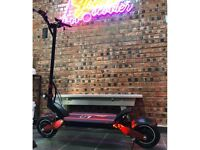 Unicool ZERO 10X electric scooter 52V 23Ah