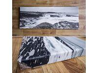 Mullaghmore Sligo Ireland - Limited Edition Canvas Photo Print Wallart - Perfect Christmas Gift