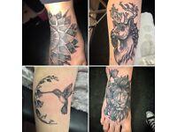 Tattooist
