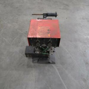CANOX C-D-52A Wire Feeder Migmatic