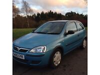 Vauxhall Corsa 1.3 CDTi Life , Turbo Diesel , ---- 60 MPG ---- , Excellent Condition