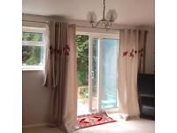 2 x Double Rooms available to rent in Yeovil (close to town centre)