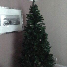 Artificial Christmas Tree new condition